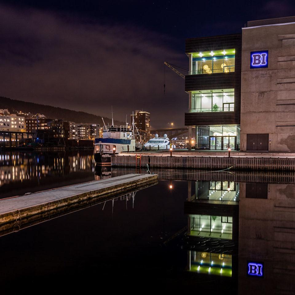 BI i Bergen